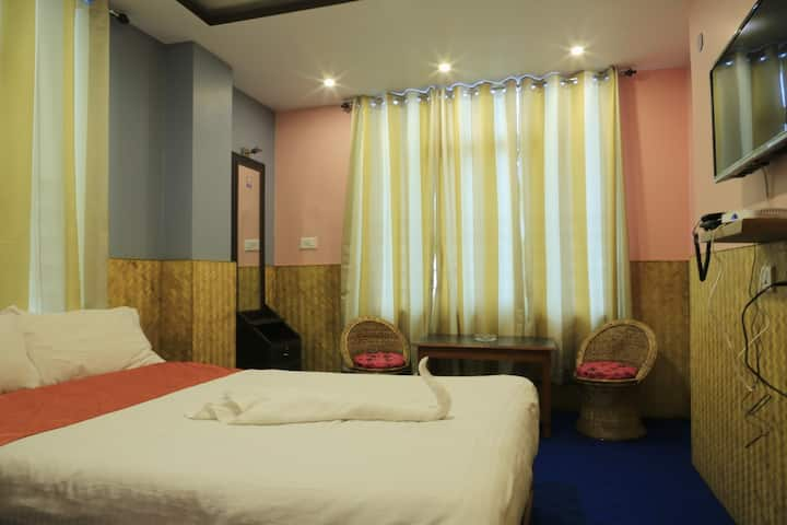 Hotel Look Boong With Normal Single Room