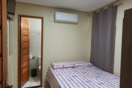 Apartamento c/ suíte no Centro de Santarém