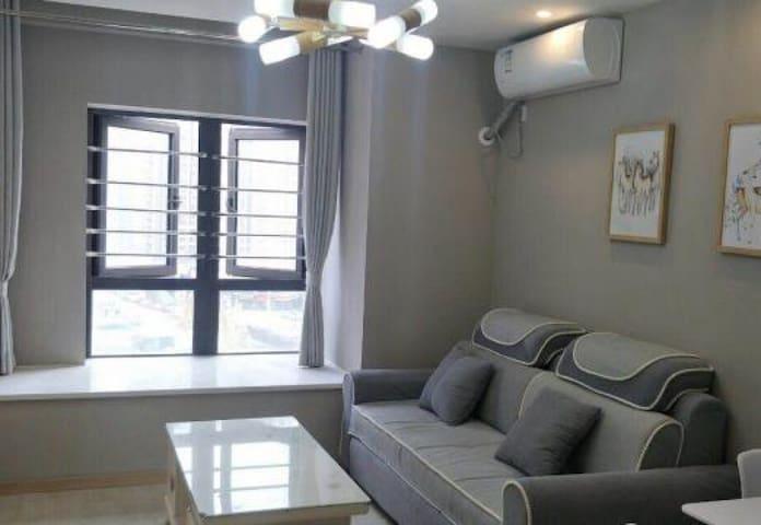 All-Intelligent Home Appliance Belt Top Floor Garden