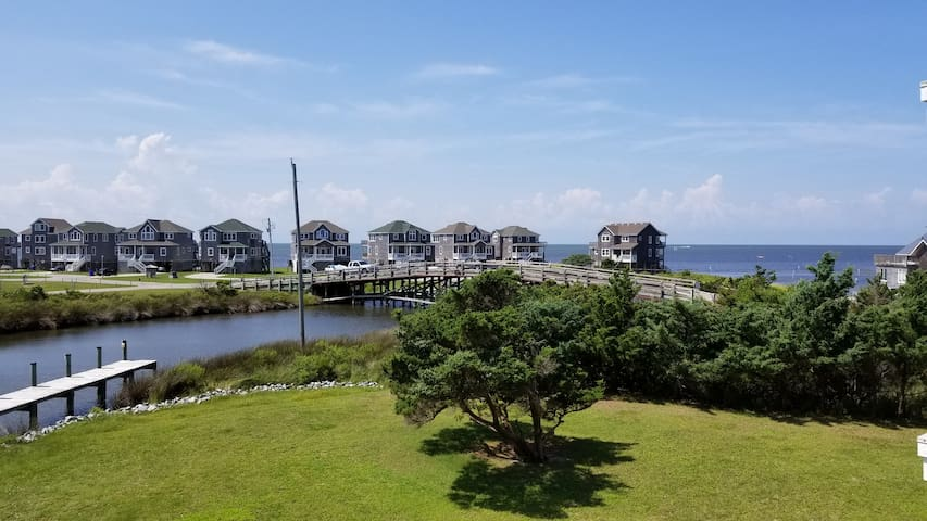 Beautiful Views from Sailor's Paradise