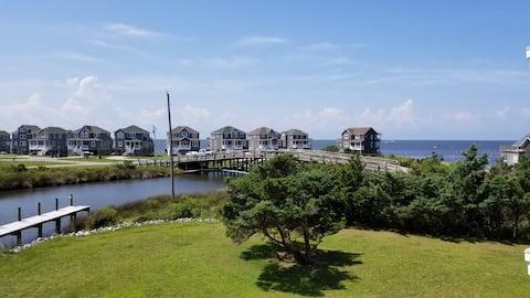 Beautiful Views from Sailor's Paradise