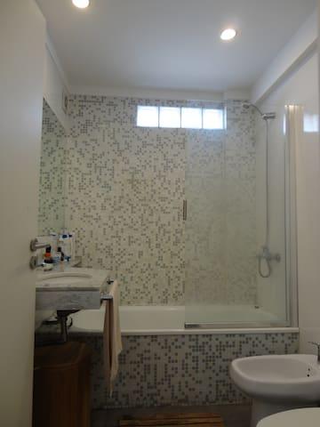 Depto 3 ambientes Nuñez - Alquiler Temporal - Buenos Aires - Appartement en résidence