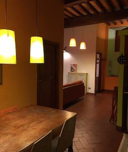 Delizioso bilocale  a due passi da Firenze - Montelupo Fiorentino - Wohnung