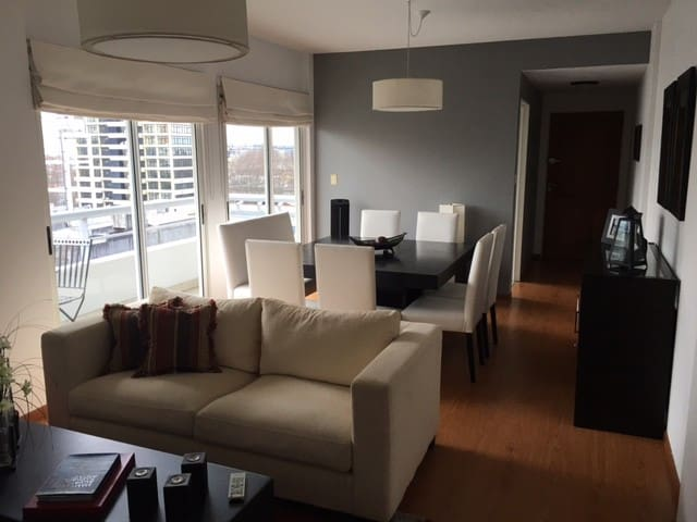 Comfortable 1 bedroom apartment in San Telmo - Buenos Aires - Wohnung