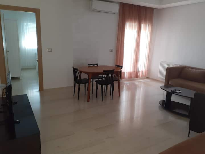 Appartement neuf  très haut standing Ain Zaghouan