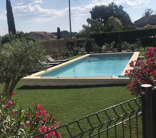 Villa Nita - Luberon