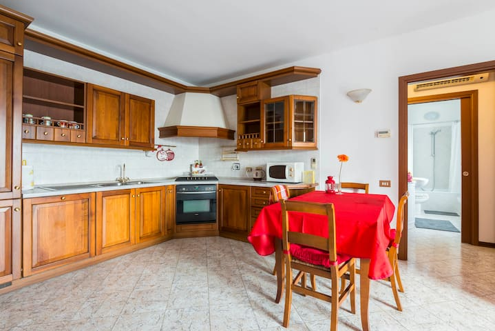 Cosy apartment close to the city centre - Reggio Emilia - Apartemen
