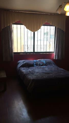 Hermoso y alegre cuarto en colonia Del Valle! - Ciudad de México - Talo