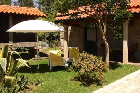 Casas da Prensa AL V1 - Vila Nova de Cerveira - Villa