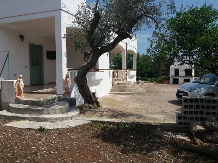 Seaside Villa Emanuele