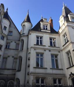 Studio Hyper centre historique - Tours