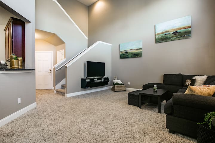 Immaculate Townhome in West Plano - Plano - Townhouse