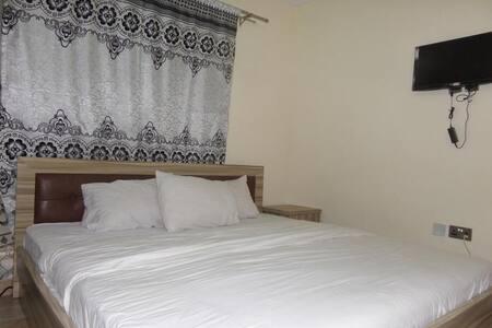 De Maria Inn Apartment -Two Bedroom Apartment