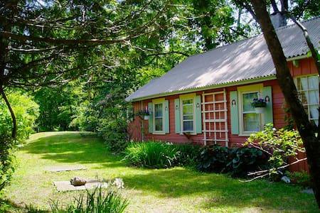 Woodstock-Montoma Cottage - Woodstock - Casa