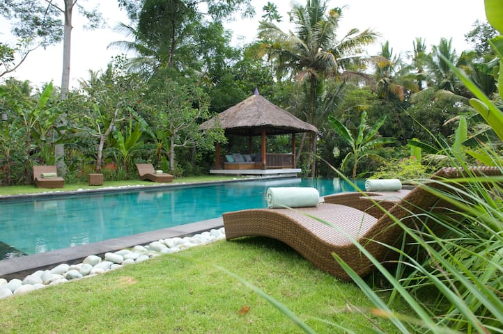 Villa Viola Ubud Bali