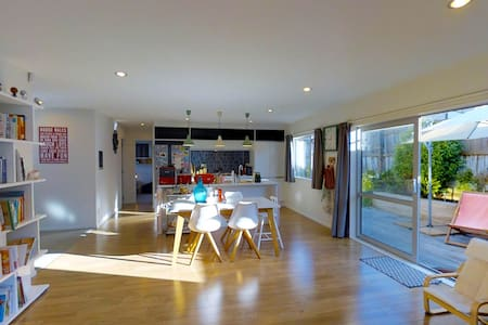 Hill view Auckland 1 or 2 bedrooms - 奥克兰 - 独立屋
