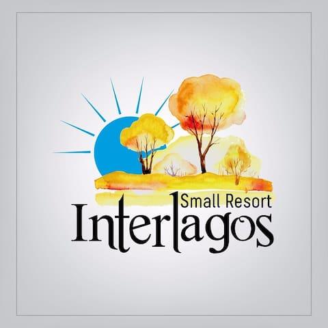 INTERLAGOS SMALL RESORT / SUITE P/2 OU 3 C/VARANDA