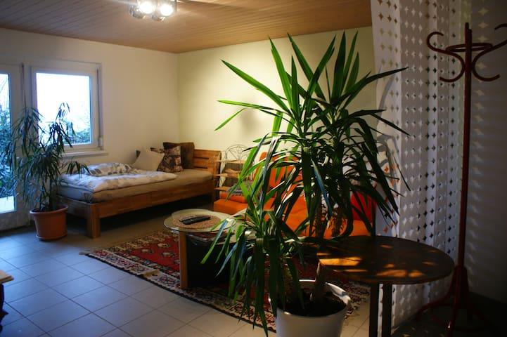 Gemütliches Appartment mit Seeblick - Lochau - Apartment