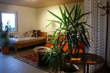 Gemütliches Appartment mit Seeblick - Lochau - Apartament