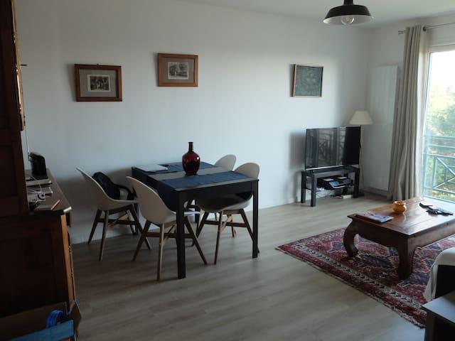 Appartement 2 pièces à Robinson - 20'PARIS