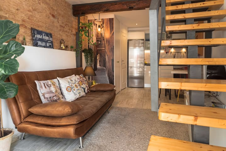Cosy home in Downtown Faro