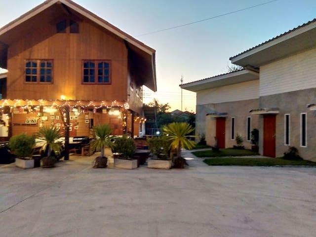 บ้านพักไทยดี