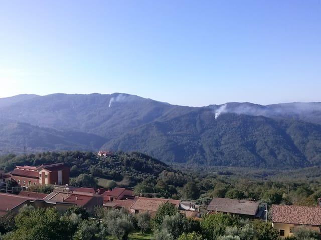Fantastic Cilento Villa