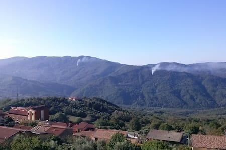 Fantastic Cilento Villa - Province of Salerno - Vila