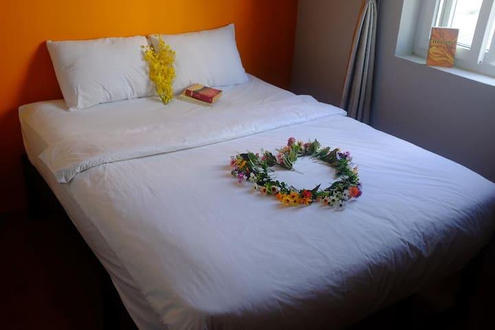 4sistershostel & hotel