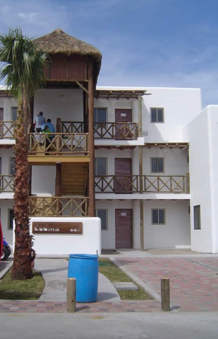 Confortable Apartamento Playa