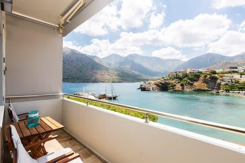 Ocean Dream, a 2 bedroom apt on Mpali Beach!