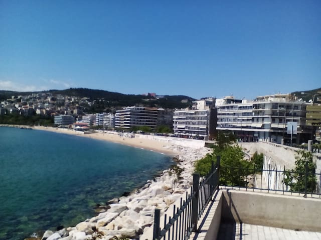 Apartment with magic view!!! ;) - Καβάλα