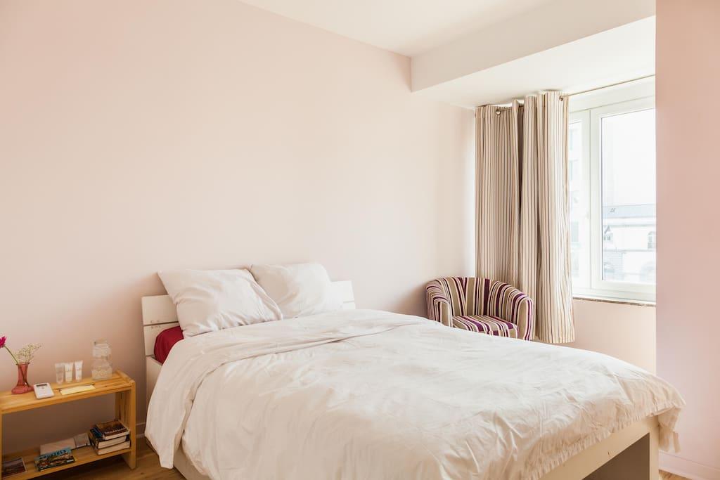 Belle chambre en centre ville appartements louer for Chambre belgique