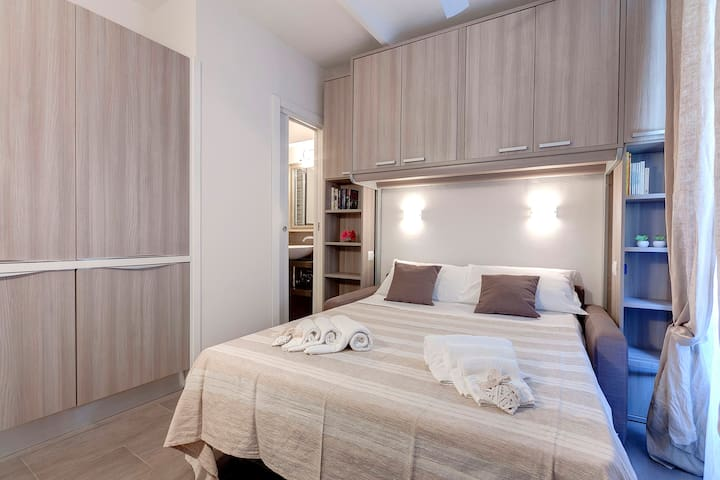 NIDO DI FLORENCE - Firenze - Apartment
