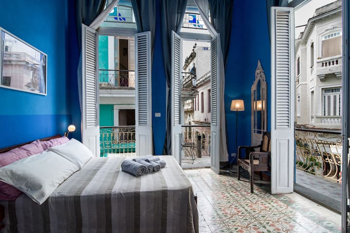 Apartamento Chacón 201