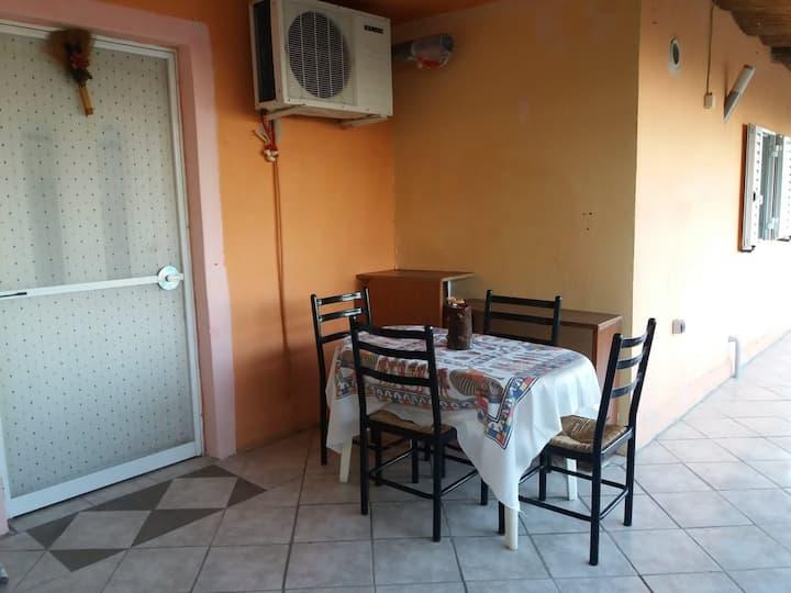Μονοκατοικία κοντά στο Πειραιά και Σαλαμίνα