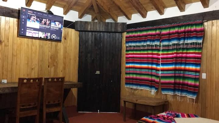Hotel Lago Cabaña 9