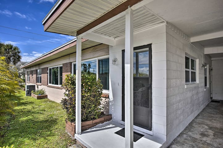 NEW! Cocoa Beach Home: Walk to Ocean + Attractions