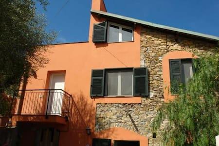 "Monolocale ""Immerso ""Olivastri - Olivastri - Wohnung"