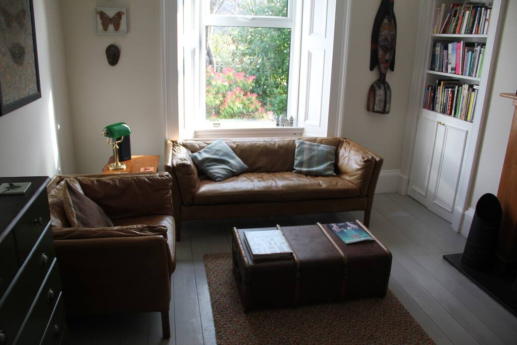 Charming Family Cottage In The City Houses For Rent In Edinburgh United Kingdom
