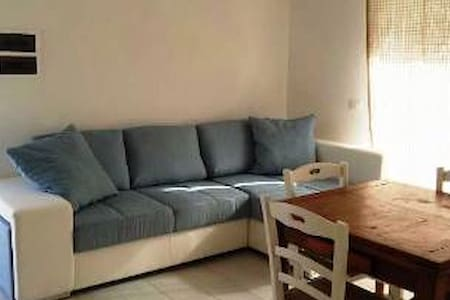 Nice and Bright Apartment - Lido - Appartement