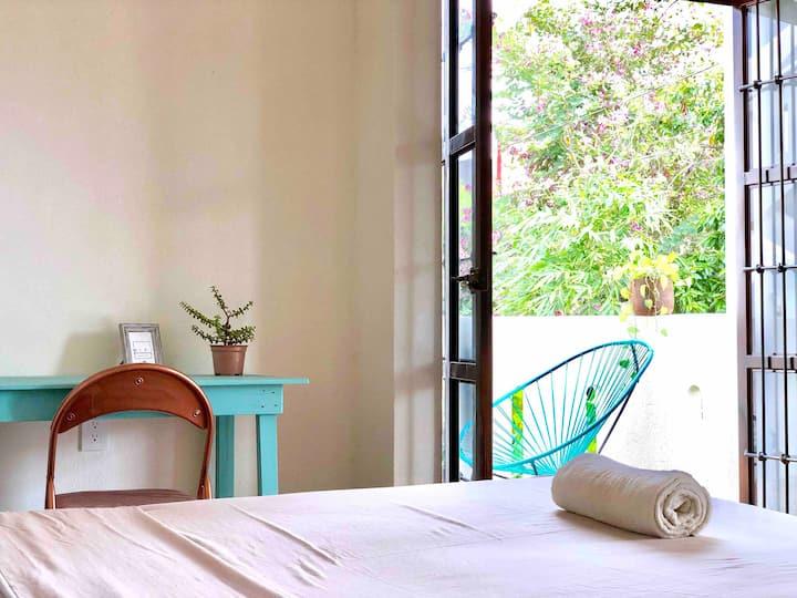 Habitación Loan  (Prívate room)