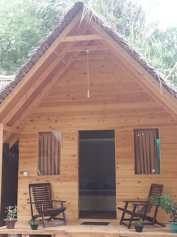 Silaa Cabana