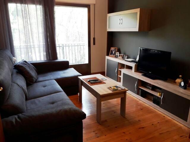 Piso en San Sebastián - San Sebastián - Apartment