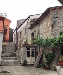 La Casa del Contadino - Le Case di Tavenna - Tavenna