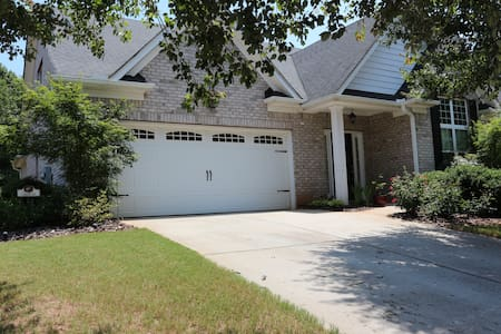 3BR Athens Home for UGA Games! - Bogart - Dom