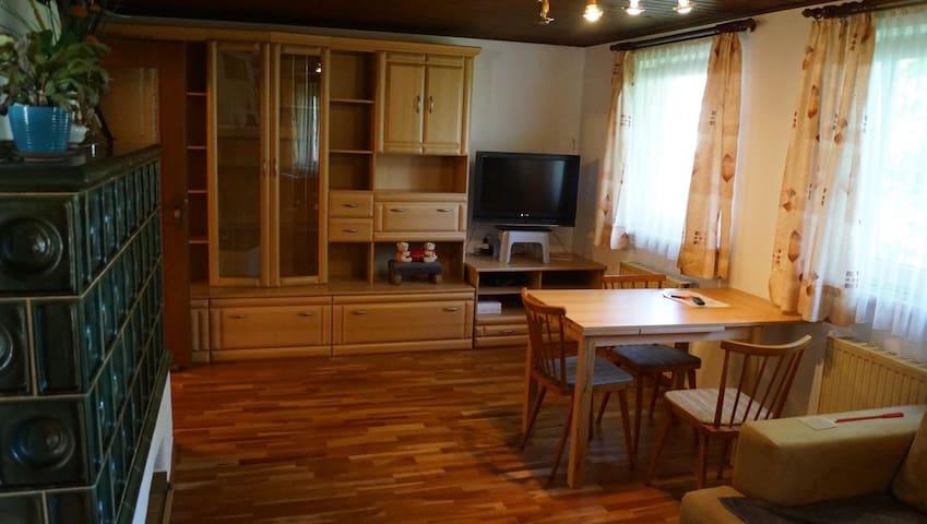 Arbeiterzimmer und Monteurzimmer - Zimmer 01