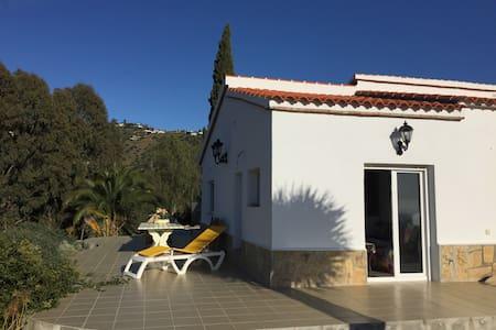 Mountain apartment with seaview - Algarrobo - Other