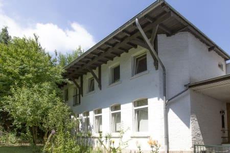 Haus bei Düsseldorf für 10 Personen - Mettmann