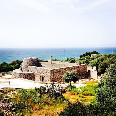 Villa Donna Eleonora (Geko)